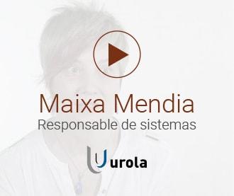Urola